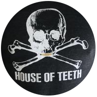 house of teeth tee shirts